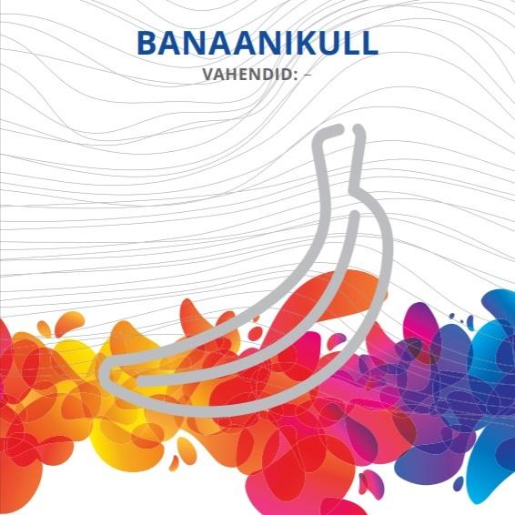 Banaanikull